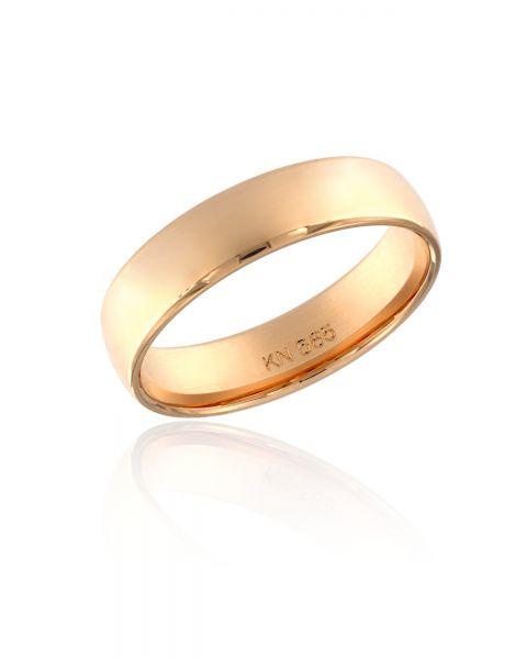 abielusõrmus kuld 585 3,10g