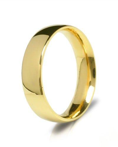 abielusõrmus kuld 585 5,11g