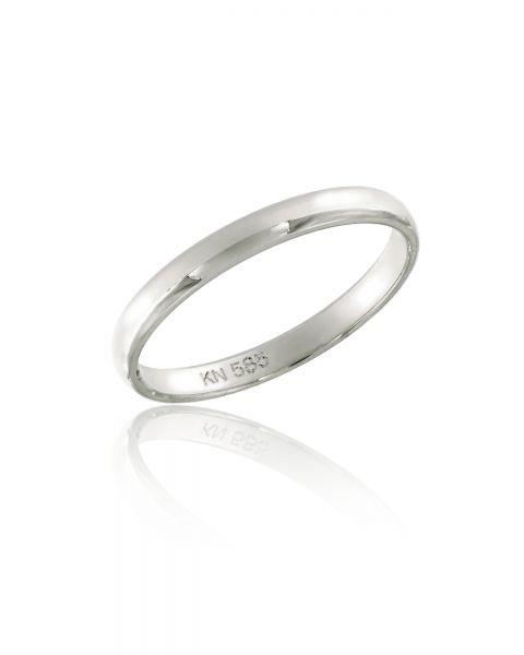 abielusõrmus kuld 585 1,53g